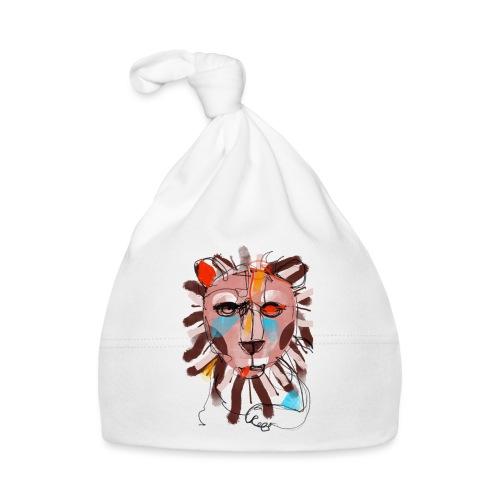 yes Lion - Cappellino neonato