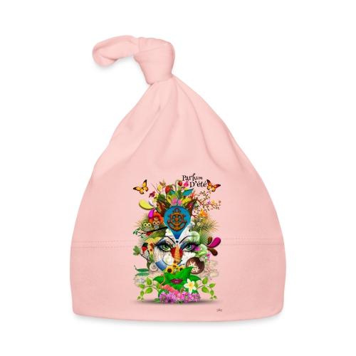 Parfum d'été by T-shirt chic et choc - Bonnet Bébé