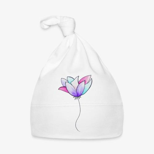 Fleur - Bonnet Bébé