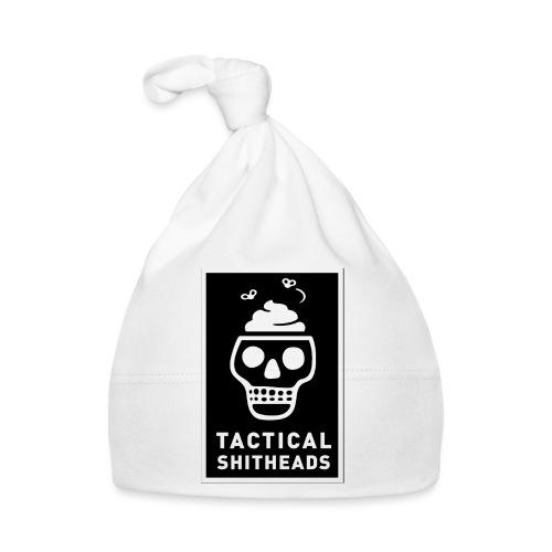 Tacshit Shitheadskull - Baby Mütze