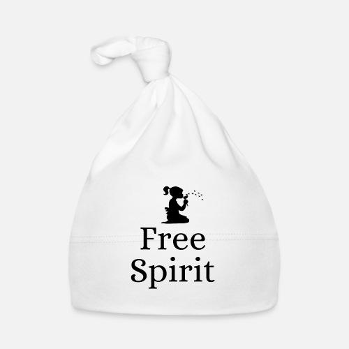 Free Spirit (Vrije Geest) - Muts voor baby's