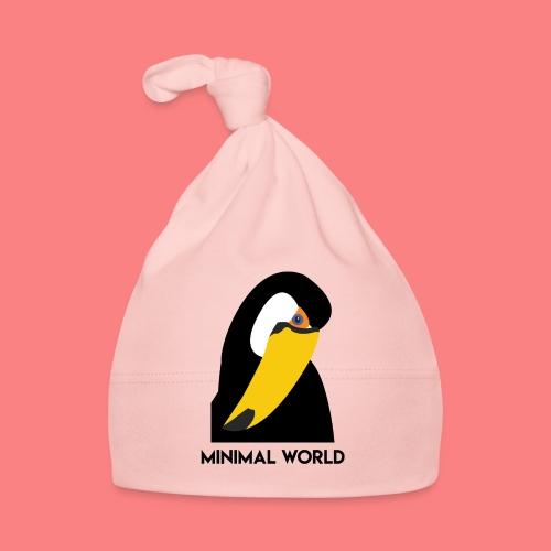 TUCAN - Cappellino neonato