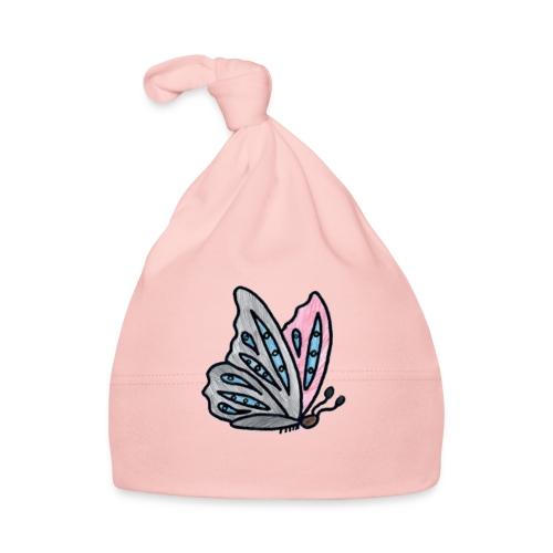Fjäril - Babymössa
