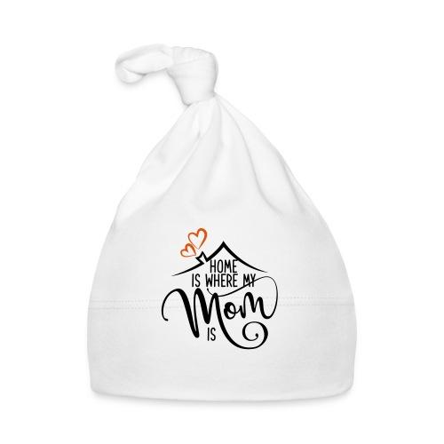 home is mum 01 - Baby Mütze