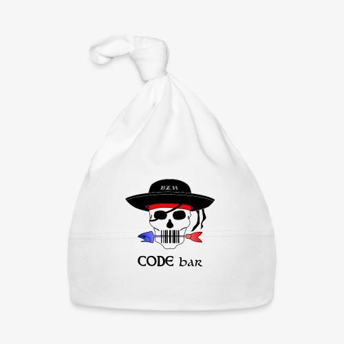 Code Bar couleur - Bonnet Bébé