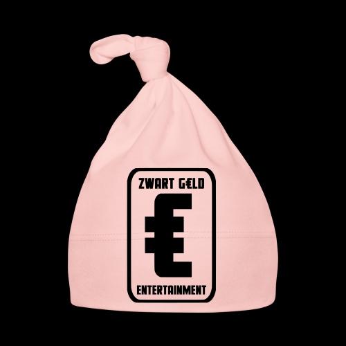 ZwartGeld Logo Sweater - Muts voor baby's
