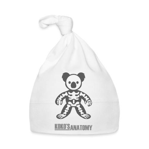 Koko Anatomie - Baby Mütze