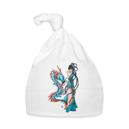 Blue Dragon - Bonnet Bébé