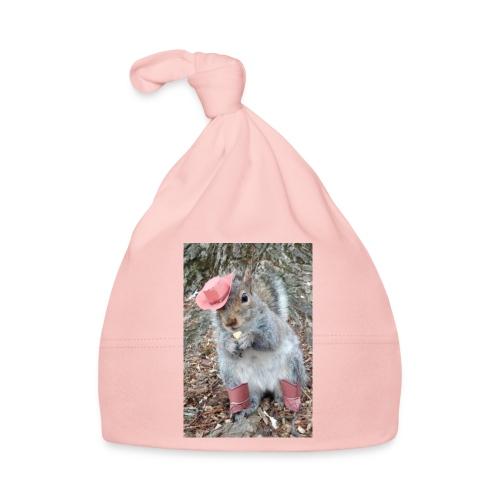 ecureuil deguise - Bonnet Bébé