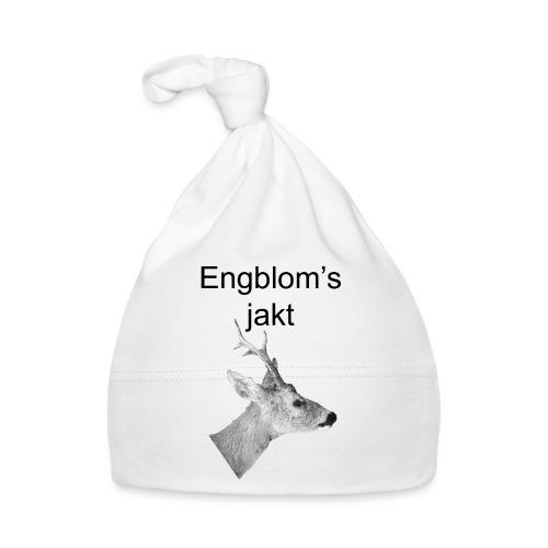 Officiell logo by Engbloms jakt - Babymössa