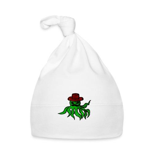 Polpo con cappello - Cappellino neonato