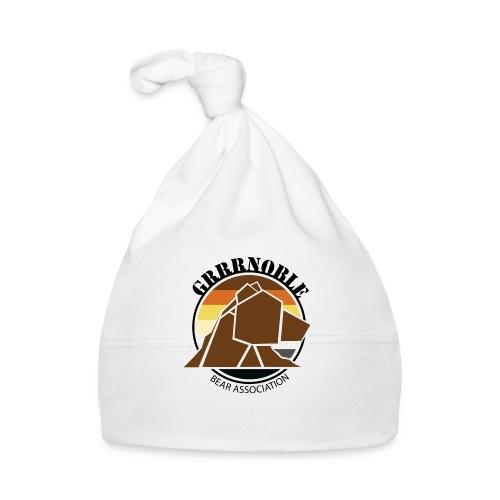 Logo 1 GRRRNOBLE BEAR ASSOCIATION - Bonnet Bébé
