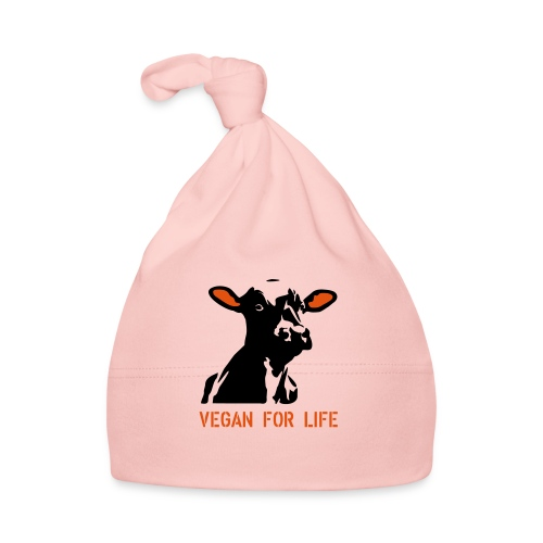 colorida vegan for life - Baby Mütze