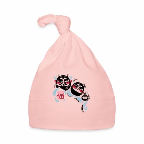 Daruma spirit - Cappellino neonato