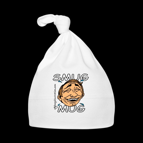 Smug Mug! - Baby Cap