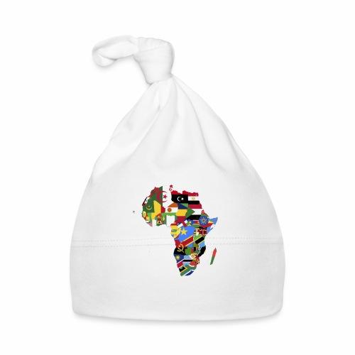 African unity - Bonnet Bébé