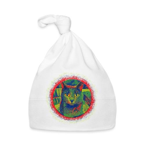 CAT ART AMERA - Baby Mütze