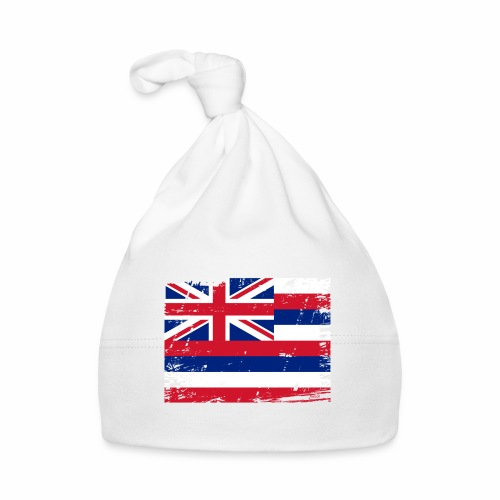 Hawaii flag textiles, Gifts and products for you - Vauvan myssy