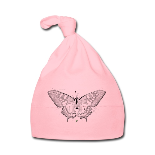 Butterfly - Cappellino neonato