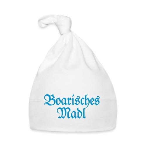 Boarisches Madl - Ein Mädel aus Bayern - Baby Mütze