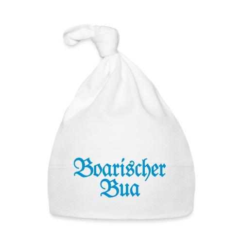 Boarischer Bua - Ein Junge aus Bayern - Baby Mütze
