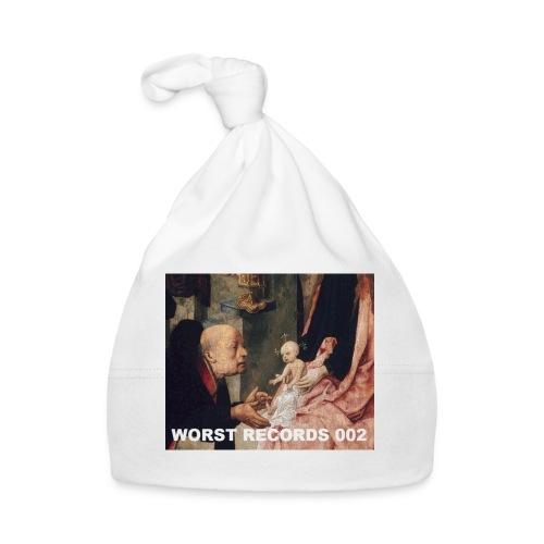 Worst Records 002 - Baby Cap