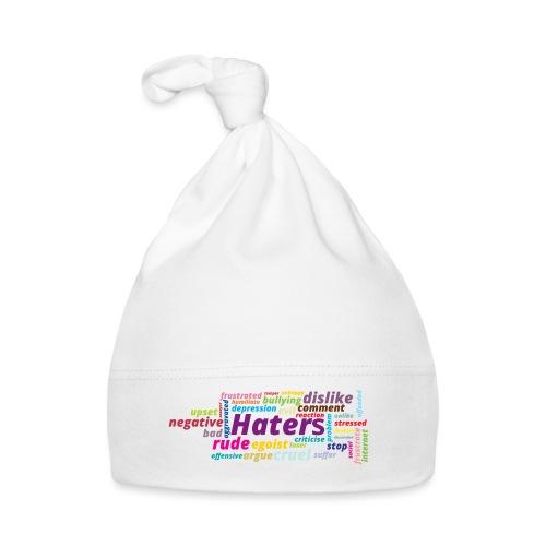 Haters - Gorro bebé