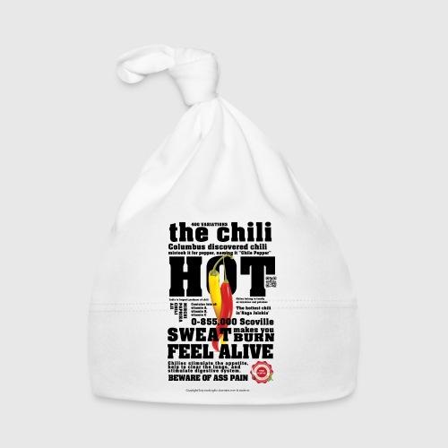 chili - Babyhue