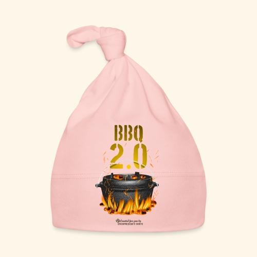 Dutch Oven BBQ 2.0 - Baby Mütze