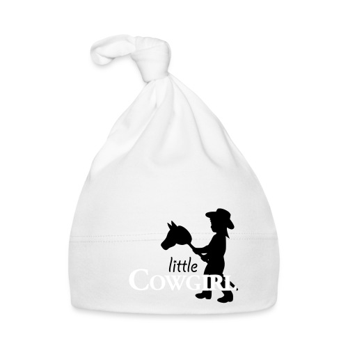 LittleCowgirl W - Baby Mütze