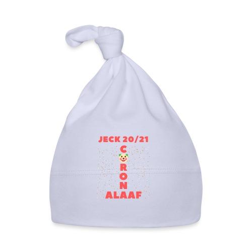 Corona Alaaf - Baby Mütze