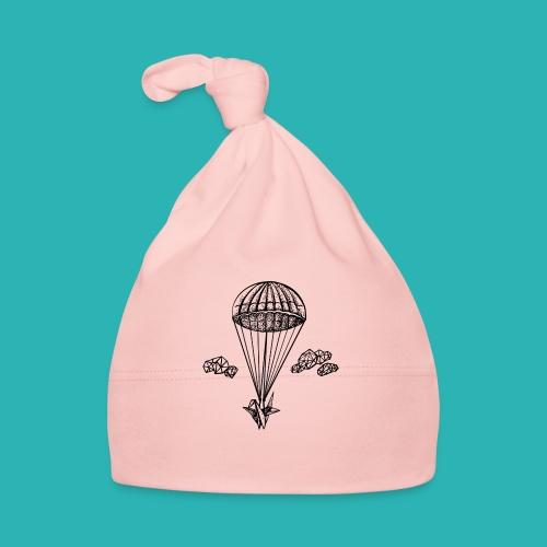 Veleggiare_o_precipitare-png - Cappellino neonato