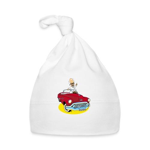 Herr Bohnemann im Buick - Baby Mütze