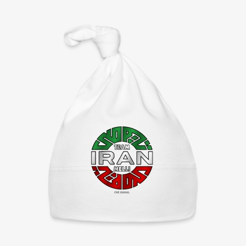 TEAM MELLI IRAN (FARSI) - Baby Mütze