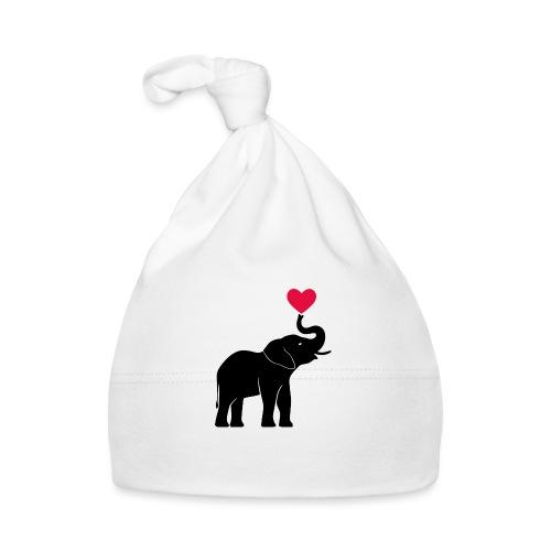 Love Elephants - Baby Cap
