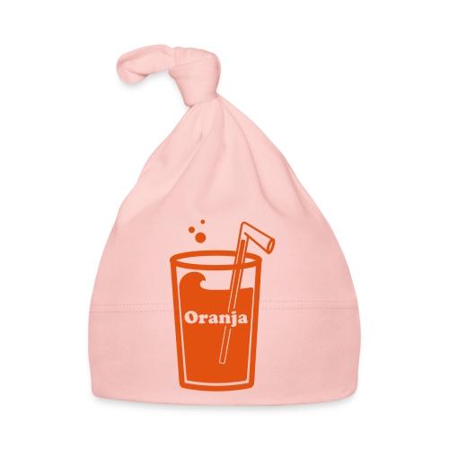 Oranja - Muts voor baby's