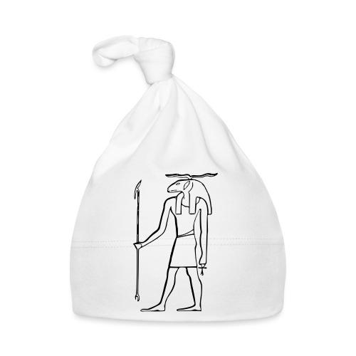 Ancien Dieu Egyptien - Bonnet Bébé