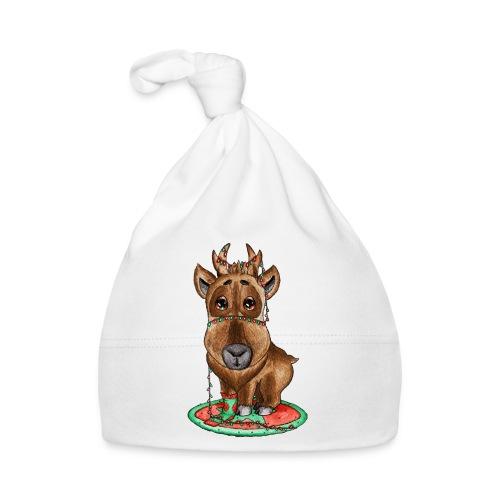 Reindeer refined scribblesirii - Baby Mütze