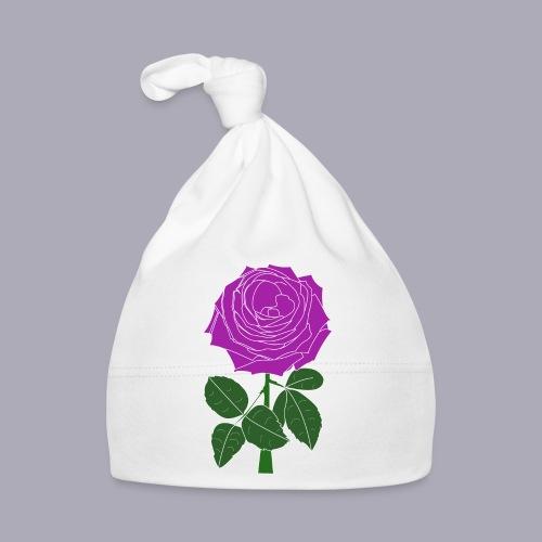 Landryn Design - Pink rose - Baby Cap