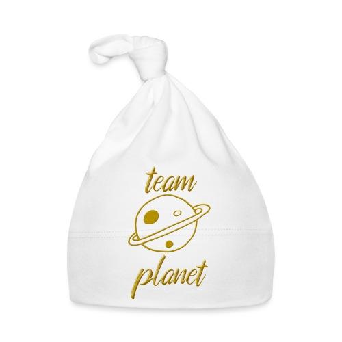 Team Planet - Baby Mütze