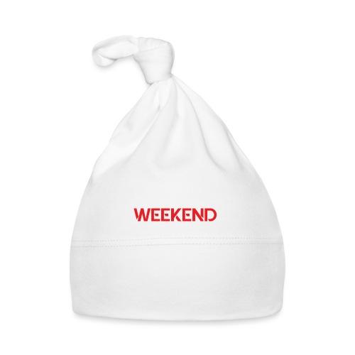 Weekend - Gorro bebé