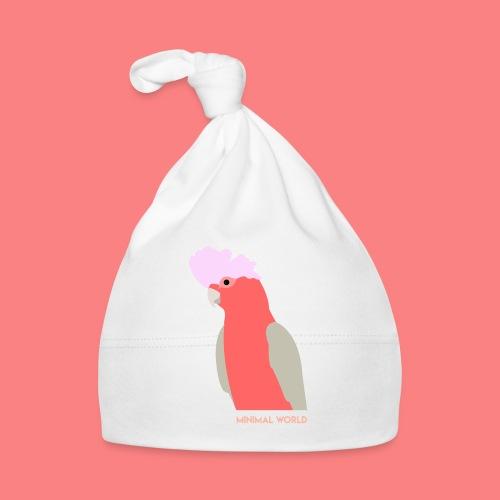 PINK CACATUA - Cappellino neonato