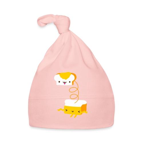 Cat sandwich gatto sandwich - Cappellino neonato