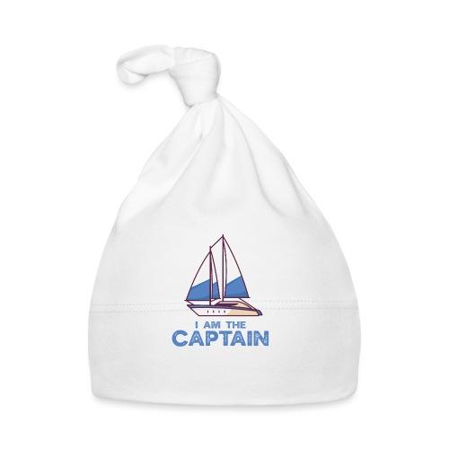 I am the captain - Baby Mütze