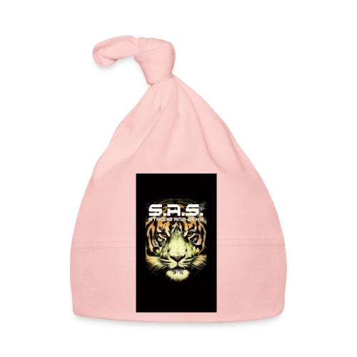 sas tiger wide jpg - Muts voor baby's