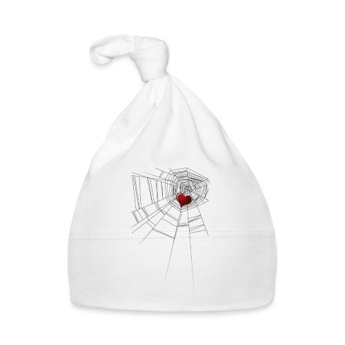 trappola_del_cuore - Cappellino neonato
