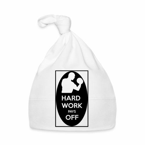 hard work pays off 2 cup.jpg - Baby Cap