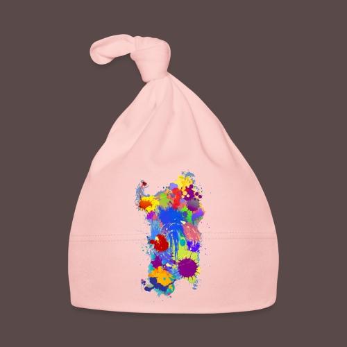Sardegna Silhouette Paint - Cappellino neonato