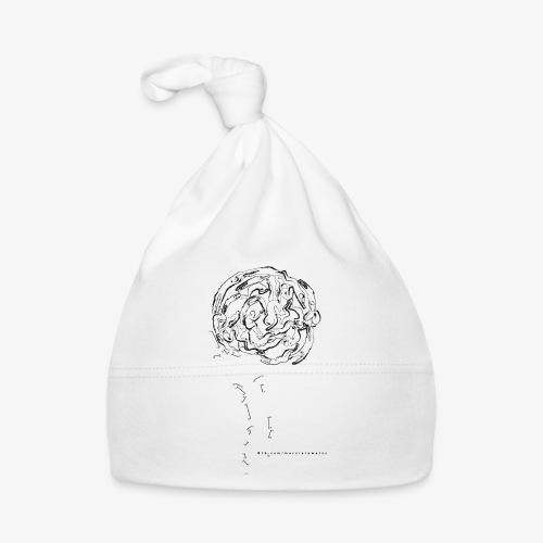 grafica t shirt nuova - Cappellino neonato