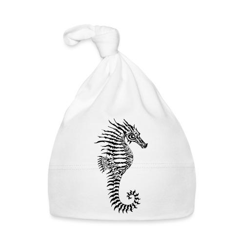 Alien Seahorse Invasion - Baby Cap